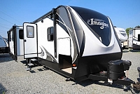 2017 Grand Design Imagine 2950RL Luxury Lightweight Double Slide Rear Living Concord NC