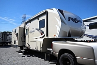 2017 Grand Design Reflection 29RS Triple Slide Rear Living Fifth Wheel 3 Year Structure Warranty CONCORD NC
