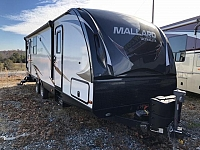 2017 Heartland Mallard M25 Single Slide Rear Kitchen Travel Trailer Duncan SC