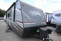 2017 Heartland Pioneer RG 22 Toy Hauler Preowned Concord NC