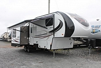 2017 Heartland Sundance XLT 269TS 5th Wheel Camper Rear Living 3 Slides Free Standing Dinette Wardrobe Slide Under 7700lbs Duncan SC