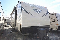 2018 Hideout 272LHS Rear Double Bunks 2nd Entry To Rear Bathroom Booth Dinette Nice Pantry Neutral Colors Like New CONCORD NC