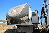 2017 Highland Ridge Mesa Ridge 347RES Fifth Wheel Rear Entertainment Open Range 2 yr Warranty CONCORD NC