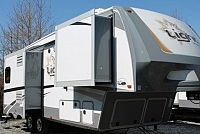 2017 Highland Ridge Open Range 268TS Rear Living Travel Trailer 3 Slides 15K A/C Theater Seating Duncan SC