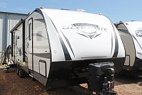 2017 Highland Ridge Open Range 2710RL Travel Trailer Rear Living 1 Slide Ample Bathroom Storage Super Clean Duncan SC