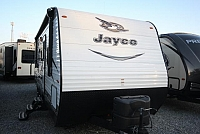 2017 Jayco Jay Flight 267BH Double Over Double Bunks Very Clean Like New CONCORD NC