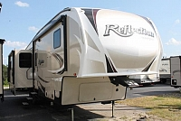 2017 REFLECTION 337 RLS FIFTHWHEEL BY GRAND DESIGN AUTO LEVELING MOTION SENSING LIGHTS 2 ACS HITCH 3 YEAR STRUCTURE WARRANTY DUNCAN SC