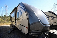 2019 Thor Keystone Bullet Premier 22RBPR Rear Bath Outside Kitchen Luxury Lightweight CONCORD NC