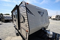 2018 Keystone Hideout 175LHS Light Weight Bunk House Travel Trailer CONCORD NC