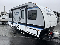 2017 Used Jayco Hummingbird 17FD Single Slide Lightweight Travel Trailer Duncan SC