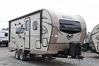 2018 Flagstaff Micro Lite 21DS Travel Trailer Rear Bath Murphy Bed 1 Slide w/Topper Outside Shower Solar Prep Wifi Extender Gas Grill Light Weight Duncan SC