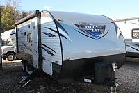 2019 Forest River Salem Cruise Lite 233RBXL Travel Trailer Rear Bath 1 Slide Murphy Bed Power Jacks Big Pantry Duncan SC