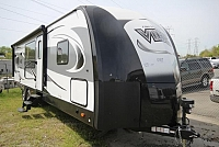 2018 Forest River Vibe 268RKS Outdoor Kitchen One Slide Lightweight CONCORD NC