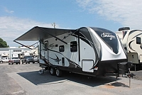 2018 Grand Design 2150RB Travel Trailer Large Rear Bath 1 Slide Power Jack TV Queen Bed Duncan SC