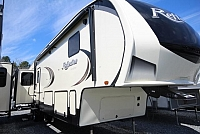 2018 Grand Design RV Reflection 367BHS Mid-Bunk 4 Slide Fifth Wheel Concord NC