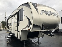 2018 Grand Design Reflection 150 Series 290BH 5th Wheel Camper Bunkhouse 1/2 Ton Towable 1 Slide 2nd A/C Prep Outside Kitchen 4 Seasons Pkg Duncan SC