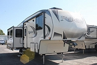 2019 Grand Design Reflection 150 Series 295RL Rear Living 1/2 Ton Towable 2 A/C's 2 Slides Fireplace Free Standing Dinette Duncan SC