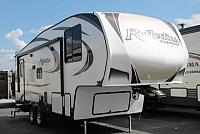 2018 Grand Design Reflection 230RL 150 Series 5th Wheel Camper Rear Living 1 Slide 2nd A/C Prep 1/2 Ton Towable Duncan SC