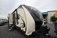 2018 Grand Design Reflection 297RSTS Rear Living Outdoor Entertainment Free Standing Dinette Washer Dryer Prep Beautiful Interior Auto Jack CONCORD NC