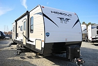2019 Keystone Hideout 272LHS Bunk House Super Slide Double Entry Travel Trailer Concord NC