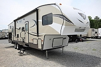 2018 Hideout 308BHDS Rear Bunk House Great Camper Great Price Double Slide Double Entry Outdoor Kitchen One & Half Bath CONCORD NC