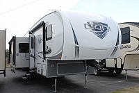 2018 Highland Ridge Open Range Light 291RLS 5th Wheel Camper Rear Living 3 Slides Power Jacks 3 Year Limited Warranty Duncan SC