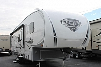 2018 Highland Ridge Open Range Light 295BHS 5th Wheel Camper Bunkhouse 2 Slides Power Jacks Outside Kitchen 2nd A/C Prep 3 Year Limited Warranty Duncan SC