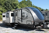 2018 Keystone Bullet Premier 31BKPR Travel Trailer Bunkhouse 2 Slides 2 A/C's Outside Kitchen Large Closet Duncan SC