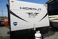 2019 Keystone Hideout 175LHS Light Weight Bunk House Travel Trailer CONCORD NC