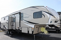 2018 Keystone Hideout 299RLDS 5th Wheel Camper Rear Living 2 Slides Outside Fridge 2nd A/C Prep Central Vac Duncan SC