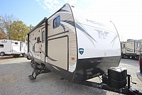 2019 Keystone Hideout 31FBDS Front Bunk House Rear Bedroom 2 Slides 2 Entry U-Shaped Dinette Outdoor Kitchen CONCORD NC