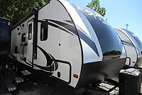 2018 Crossroads Sunset Trail 289QB Rear Bunk House With Dinette Outdoor Kitchen One Slide Automatic Jack CONCORD NC