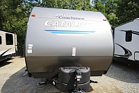 2019 Coachmen Catalina Legacy Edition 293QBCK Quad Bunk House One Slide Outside Kitchen U-Shaped Dinette CONCORD NC