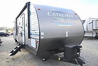 2019 Coachmen Catalina 29TH Toy Hauler 1 Slide Concord NC