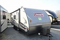 2019 Dutchmen Coleman 2125BH Lightweight Bunk Model Concord NC