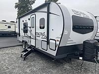 2019 Flagstaff Micro Lite 23FBKS Single Slide Rear Bath Travel Trailer With Murphy Bed Duncan SC