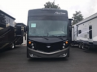 2019 Fleetwood Pace Arrow 36U
