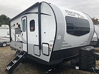2019 Forest River Flagstaff Micro Lite 21DS Lightweight Single Slide Travel Trailer Duncan SC
