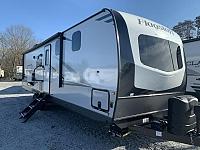 2019 Forest River Flagstaff Super Lite 29RBSD Double Slide Rear Bath Travel Trailer Duncan SC