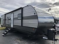 2019 Forest River Salem 33TS Triple Slide Bunkhouse Travel Trailer Duncan SC