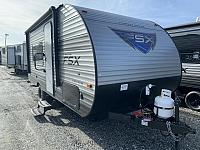 2019 Forest River Salem FSX 167RB Lightweight Rear Bathroom Travel Trailer Duncan SC