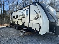 2019 Grade Design Reflection 287RLTS Single Slide Rear Living Travel Trailer Duncan SC