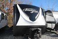 2019 Grand Design Imagine 2400BH Rear Double Bunks Rear Bath U-Shaped Dinette Ent. Center Queen Bed Outdoor Kitchen One Slide CONCORD NC