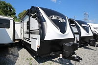 2019 Grand Design Imagine 2670MK Travel Trailer 2 Slides Heated Recliners Work Desk Retractable TV CONCORD NC