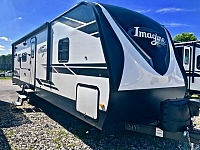 2019 Grand Design Imagine 2850MK Single Slide Middle Kitchen Travel Trailer 2 A/C's Duncan SC