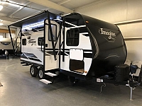 2019 Grand Design Imagine XLS 17MKE Lightweight Single Slide Middle Kitchen Travel Trailer Duncan SC