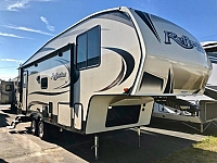 2019 Grand Design Reflection 150 Series 230RL Lightweight Single Slide Rear Living Fifth Wheel Duncan SC