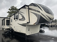 2019 Grand Design Solitude 372WB Four Slide Rear Living Luxury Fifth Wheel Duncan SC