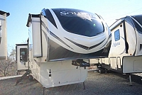 2019 Grand Design Solitude 372WB Rear Living Quad Slide Concord NC