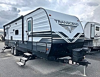 2019 Grand Design Transcend 26RLS Single Slide Rear Living Travel Trailer Duncan SC